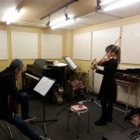 高橋百合さんと楽しい練習!