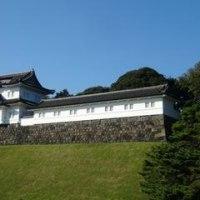 東京 皇居見学