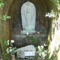 124伊勢路の石仏-4(石山観音公園)