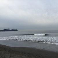 今日の波   1月19日