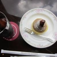 箱根旅行。久方振りの骨休めになりました。No1