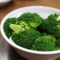 野菜を食べましょね