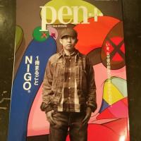 PEN+ by NIGO®