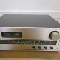「ソニー FM-AMステレオチューナー ST-1950 SONY」を買取させていただきました!