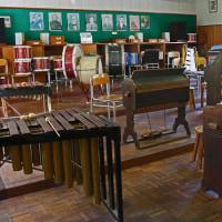 懐かしの学び舎 南信州旧木沢小学校 8