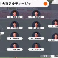 J1第13節、4-2で柏レイソルに大敗し、渋谷体制にようやく終止符!@日立柏サッカー場!