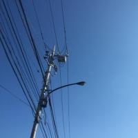 西東京市の空