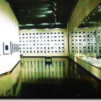 NHK日曜美術館で黒の黙示録 10月16日に放映された