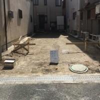 高石市、堺市、大阪狭山市で新築工事