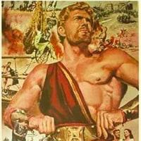 ジュ・テーム……マッスルメン:『The Ten Gladiators』『ヘラクレスの怒り』