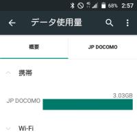 05/30 ビッグローブSIM使用量