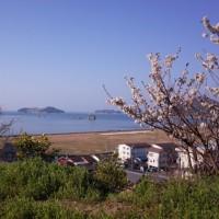 とびしま海道から