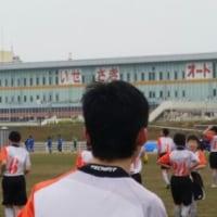U13 第一試合