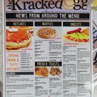 Kracked egg