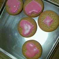 新講座は「アイシングクッキー講座」