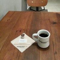 モリヒロコーヒー 札幌美しが丘店