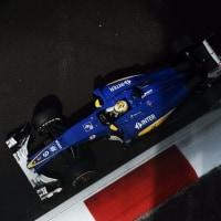 """2017年F1ニューマシン情報:ザウバーが一番乗り。""""C36""""の発表日を正式に公表"""