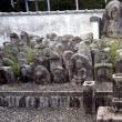 京都市山科区 歓喜光寺・・・一遍の時宗