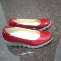 ヒルズアヴェニューの靴