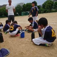 中学年リーグ
