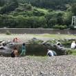 丹波山村に行ってみた