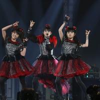 Babymetal @Tokyo Dome…初日参戦death!