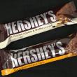 「HERSHEY'S」のチョコバー