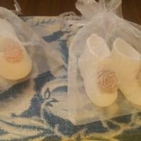 石膏の飾り物(^-^)v