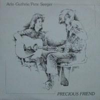 Arlo Guthrie & Pete Seeger 1981