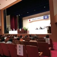 平成29年作州津山商工会通常総代会