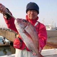 山形県の釣り船kaori