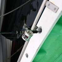 釣り日記 6月14日 横浜 三喜丸 太刀魚ジギング 同級生と