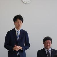 ご報告──来年の都議会議員選挙で、町田の共産党初議席に挑む決意をしました