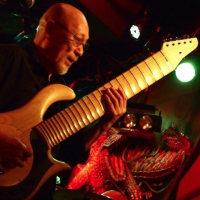 石間秀機73歳バースデーコンサートinクロコ