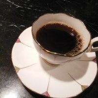 コーヒーから