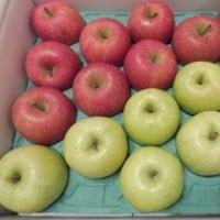 ふるさとりんご