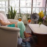 私の温浴(1269) 腹圧性尿失禁と切迫性尿失禁の両方が