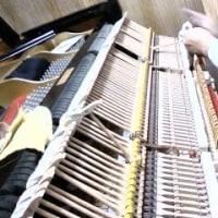 【ワンポイント】生ピアノはやはりスゴイ!②