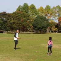 七北田公園芋煮会