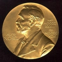 「ノーベル賞受賞者数」あれこれ