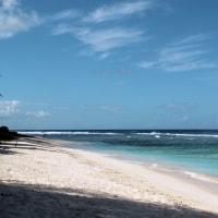 2009年12月 グアム旅行