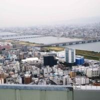 大阪駅北側地区の散策