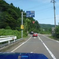 2012年ジムニーで長野方面 8日目(最終日) 7月22日