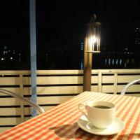 今日のソト☆カフェ