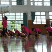 第14回中学校ダンスフェスティバル!