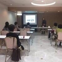 京急百貨店のCOTONOWAで「人生整理術」のセミナー