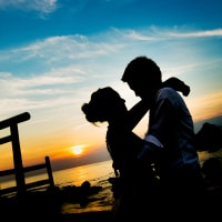 福岡の糸島で結婚式前撮りロケーションフォト @Pre-wedding in Fukuoka