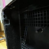 シャープ プラズマクラスター搭載加湿空気清浄機(KC-Z45)が変な動きをするようになった。(異常発生編)