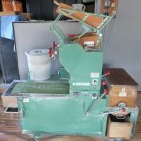 製麺機の廃棄