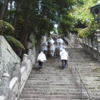 四国36不動霊場第4番箸蔵寺